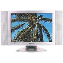 "15"" HD-Ready Flat Panel LCD TV"
