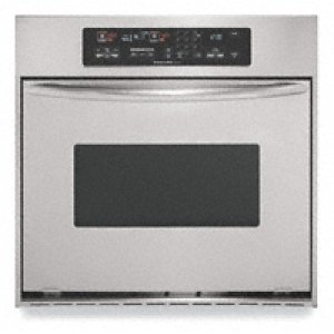 KitchenAid3.7 Cu. Ft. True Convection Architect® Series Single Oven 30 in. Width(Stainless Steel)