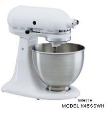 Classic Series Tilt-Head Stand Mixer Flour Power™ Rating - 8 Cup