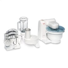 Compact Series Kitchen Machine Compact Kitchen Machines