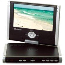 """8.5"""" Portable DVD"""