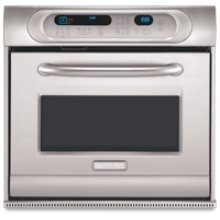 4.0 Cu. Ft. True Convection Single Oven PRO LINE® Series 30 in. Width(Stainless Steel)