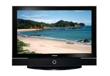 "50"" High Definition Plasma TV With Integrated ATSC/Digital Cable Ready Tuner"