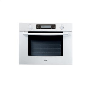 """Bosch30"""" Single Thermal Oven"""