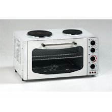 Model OCRB34W Mini-Kitchen