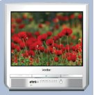 "20"" Flat TV/DVD Combo Product Image"