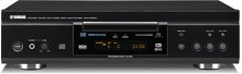 High Performance DVD Audio/Video and Super Audio CD Player