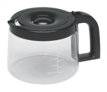 10-Cup Capacity Coffee Carafe