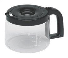 10-Cup Capacity Coffee Carafe