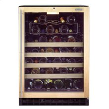 Jenn-Air® 24 in. Undercounter Built-In Wine Chiller