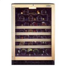 Jenn-Air® 24 in. Undercounter Built-In Wine Chiller