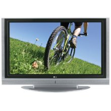 """50"""" Plasma Integrated HDTV with Built-In HD DVR"""
