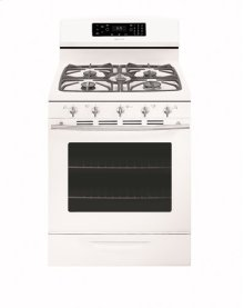 Jenn-Air® Gas 5.3 cu. ft. Free Standing Range