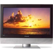 "26"" HD LCD TV with ATSC Tuner"