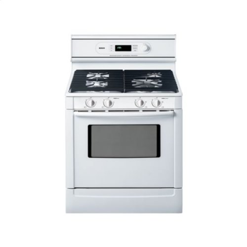 Evolution™ 700 Series Dual-Fuel Range