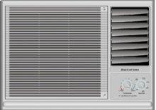 12,000 BTU Cool / 11,260 BTU Heat, 9.8 EER