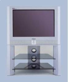 "20"" Flat Screen Television"