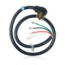 Dryer Power Cord - 4 ft.(Dryer)