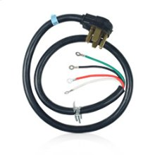 Dryer Power Cord - 4 ft.(Dryer)