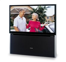 """51HX83: 51"""" Diagonal HD Compatible Wide Screen Projection Television"""