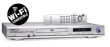 Networked DVD Player