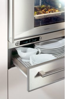 The WS 260 / 272 Warming Drawer