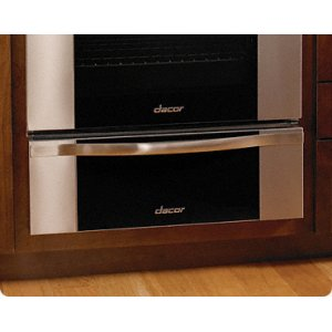 DacorMillennia Warming Oven
