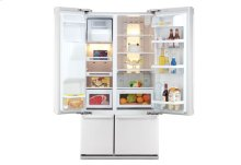 24.6 Cu. Ft. Quatro Cooling Refrigerator