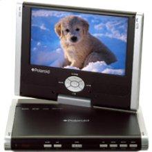 """10"""" Portable DVD"""