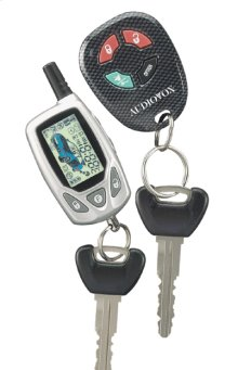 Security and Remote Start