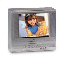 "14"" Diagonal FST PURE® TV/DVD Combination"