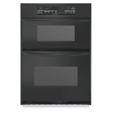 1.4 Cu. Ft. True Convection Microwave 3.7 Cu. Ft. True Convection Lower Oven Oven/Microwave Combination 30 in. Width(Black)