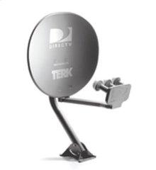 Multi-Satellite Dish Antenna