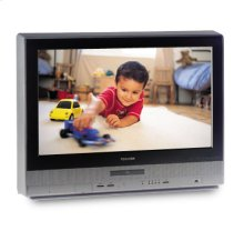 "26"" Diagonal FST PURE® HD Monitor TV/DVD Combination"