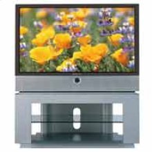 """43"""" Wide Screen HDTV Monitor TV with DLP™ Technology"""