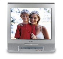 "20"" Diagonal TV/DVD Combination"