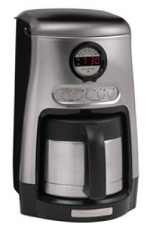 10-Cup Capacity Thermal Carafe Programmable
