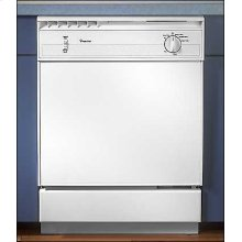 Magic Chef® Built-In Dishwasher