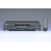 Natural Sound DVD Player