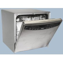 Under Cabinet/Counter-top/Built-in Dishwasher Stainless Steel