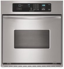 3.5 Cu. Ft. Thermal Architect® Series Single Oven 27 in. Width(Stainless Steel)
