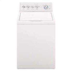 KitchenAidSuper Capacity Plus 14 Automatic Cycles 3.0 Cu. Ft. Capacity(White-on-White)