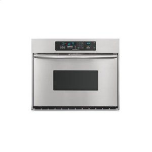 KitchenAid5.1 Cu. Ft. True Convection Architect® Series Single Oven 36 in. Width(Stainless Steel)