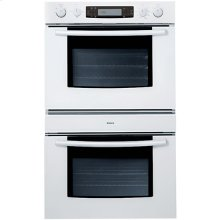 """30"""" Double Convection/Thermal Oven"""