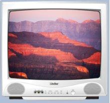 "19"" Color Television"