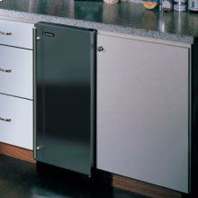 Marvel Luxury Outdoor Refrigerator - 30AR-SS