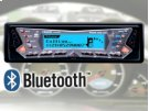 Car Audio MP3 Receiver Product Image