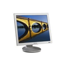 SyncMaster™ 193P+-Silver (19 inch monitor)