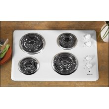Magic Chef® Electric 30 in. Coil Cooktop