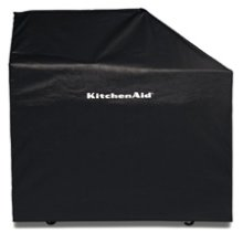 27 in. Vinyl Cover Built-In Grill
